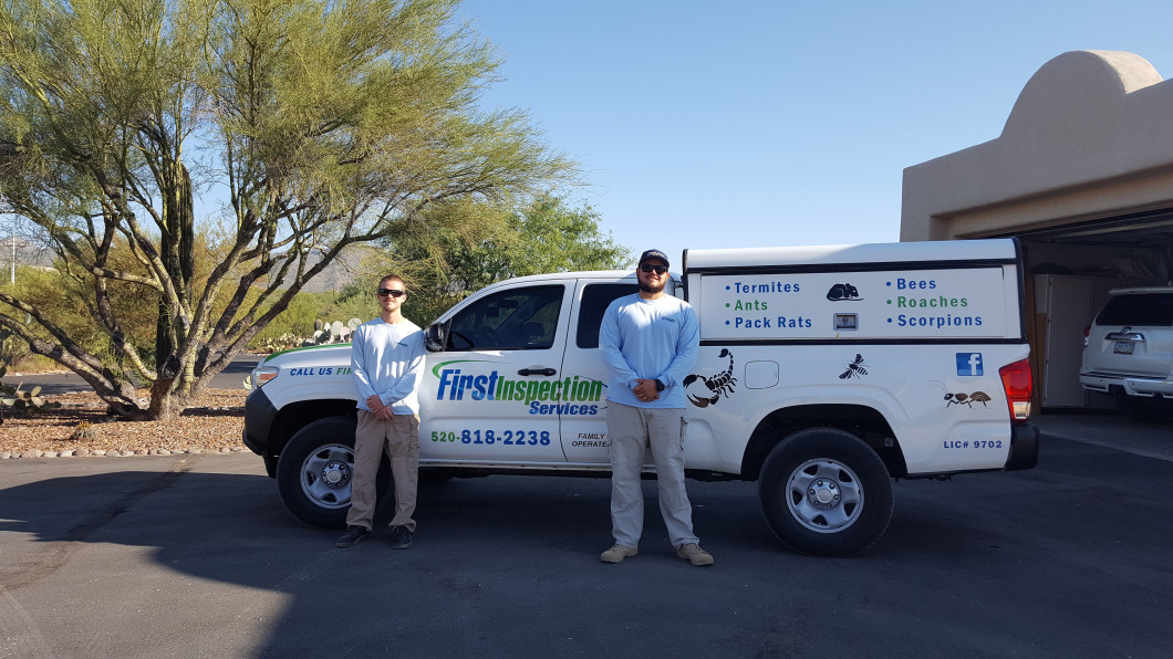 Call Us For Rat & Rodent Removal in Tucson, AZ